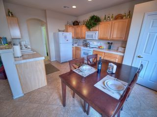Las Vegas townhome photo - Kitchen