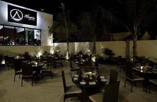 San Jose del Cabo condo photo - Restaurant Alegria by Apostolis. This onsite restaurant offers Italian fare.