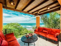 Spectacular Penthouse Condo ON the Beach!  New LOWER rental rates!
