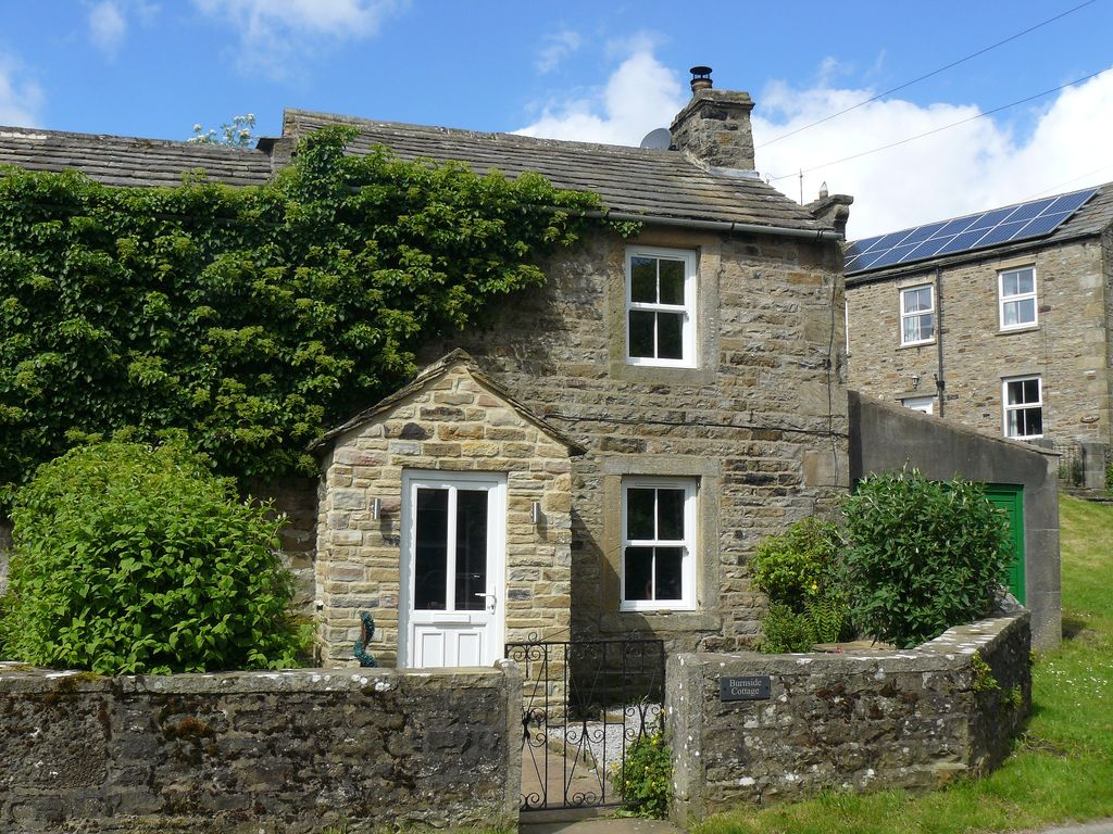 Attractive Cottage In Gunnerside Swaledale Vrbo