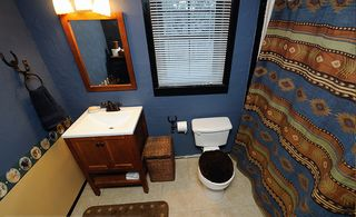 Bandera cottage photo - Bathroom