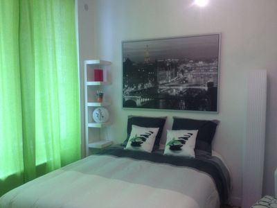 Holiday apartment 218595