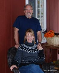 Mount Lassen house photo - Your Host. Victor & Diana Randazzo, to help you with your vacation plans.