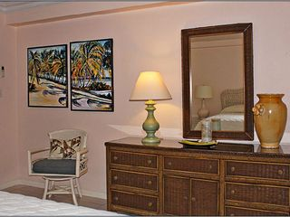 Grand Cayman condo photo - Original art throughout