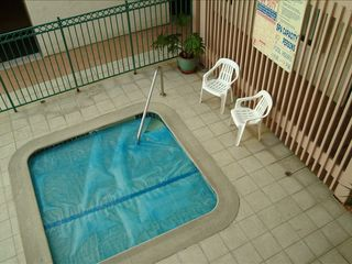 San Diego condo photo - Bldg Spa