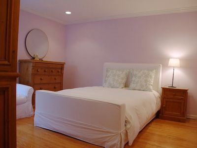 Bel Air house rental - Second Bedroom, Queen bed