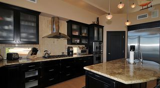Tucson house photo - Fully equipped kitchen