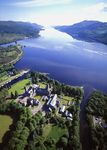 Highland Club Apartments At Loch Ness - Swimming Pool Etc