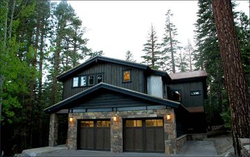 Mammoth Lakes house rental