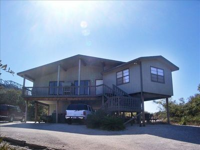Ono Island Orange Beach house rental