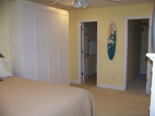 Cape San Blas house photo - 2nd queen room with bath