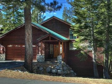 Truckee house rental - A home away from home
