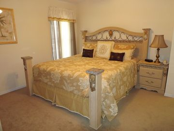 New Master Bedroom