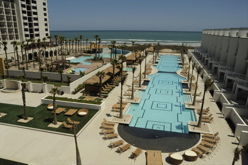 Vrbo South Padre Island Sapphire Vacation Rentals