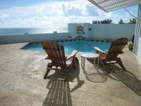 PRIVATE POOL & Luxury Ocean Front - Look Forward to a Special 2015 Vacation!