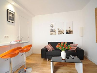 Holiday apartment 222658