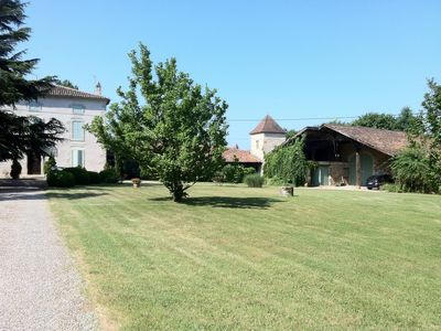 House, 420 square meters