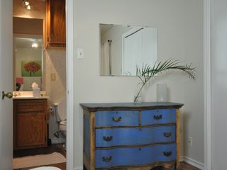 Austin apartment photo - Shabby chic dresser