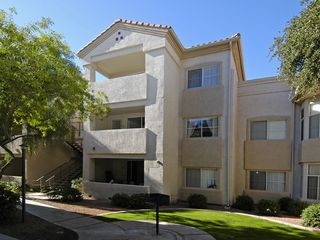 Ahwatukee condo photo - Suite is on the second floor