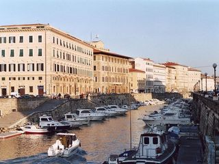 Livorno apartment photo - Venezia is an area of Livorno. 2 Miles from the Property