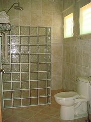 Vieques Island house photo - Coqui private bath and shower