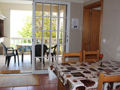 Calheta house rental - Fitted kitchen with...
