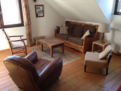 Village house in the heart of Serre Chevalier Briançon for 10 people
