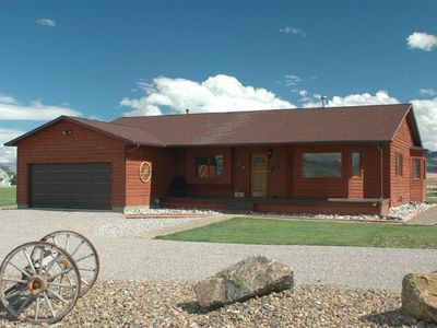 Clean, Comfortable And Quiet. Near Fishing, Skiing, Boating, Hunting-everything!