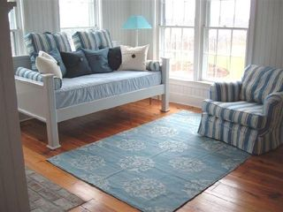 Sun Room with Daybed and Trundle and its own bath (Sconset Rental) - Siasconset house vacation rental photo