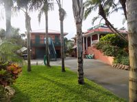 Ocean Beach Apartment. Close to the Atlanic Ocean and the secluded North Beaches