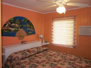 Grand Bahama Island cottage photo - Master bedroom