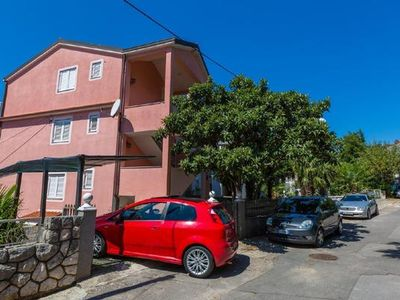 image for Vacation home Crikvenica for 4 - 5 persons with 2 bedrooms - Holiday apartment