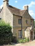 5-star Cotswold Country Cottage On the Blenheim Palace Estate
