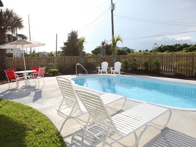 Emerald Isle cottage rental - Fun in the sun.