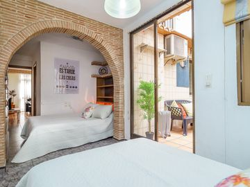 XL06 Guillem Sorolla - Apartment for 8 people in Valencia