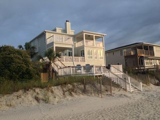 The Family All Beautiful 5br House Oceanfront