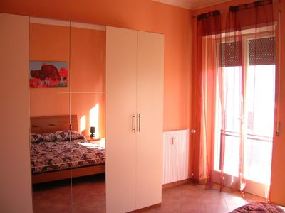 Bright apartment 800 meters from the beautiful park of aqueducts
