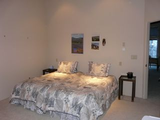 Sun Valley house photo - Bedroom 6 with Two Twin Beds, could be King if needed.