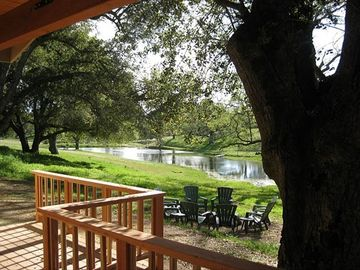 Santa Margarita farmhouse rental - ranches for rent in California