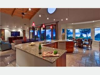 Lahaina house photo - Open & Spacious