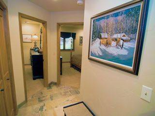 Steamboat Springs house photo - boot floor hallway