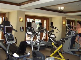 Avon house photo - Ritz Carlton Fitness Center