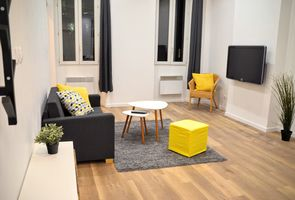 location appart Marseille Appartement confortable
