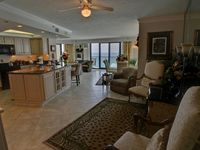 Beachfront 2 BR/2 BA Condo on the 14th Floor, with Free Wifi!