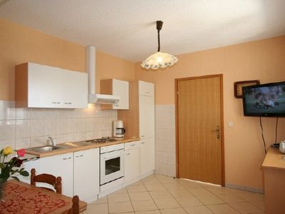 Holiday apartment 376466