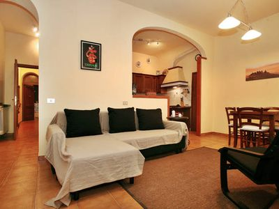 Beautifull flats in the historical centre of Florence - Close train station