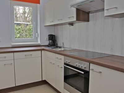 Berlin outskirts - (Brandenburg) apartment rental