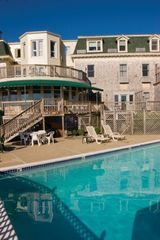 Jamestown (Conanicut Island) condo photo - Exterior/Pool