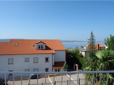 Holiday apartment 358555