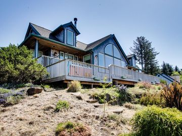 Neskowin house rental